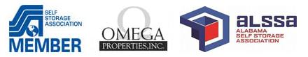 affiliates: ALSSA, Omega Properties, SSA